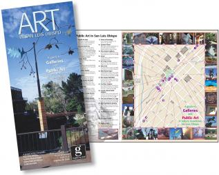 ART in SLO Brochure