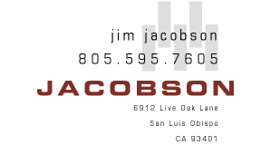 Visit the JacobsonArt.com website, but please remember to return.